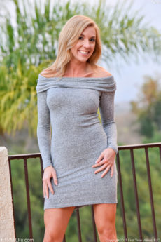 Kate From FTV Milfs