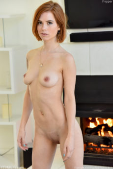 Pepper From FTV Milfs